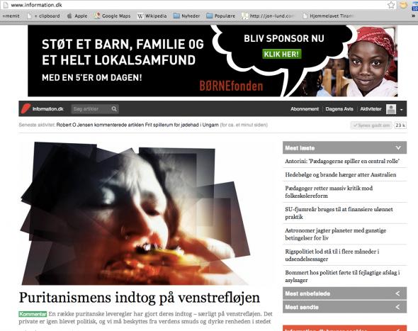 Det nye information.dk